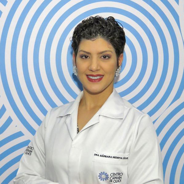 Drª BARBARA NEDER MOREIRA CÉSAR