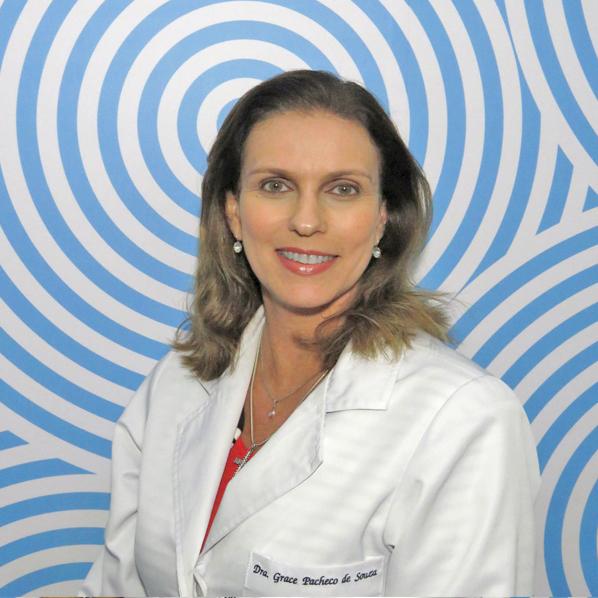 Drª Grace Pacheco de Souza