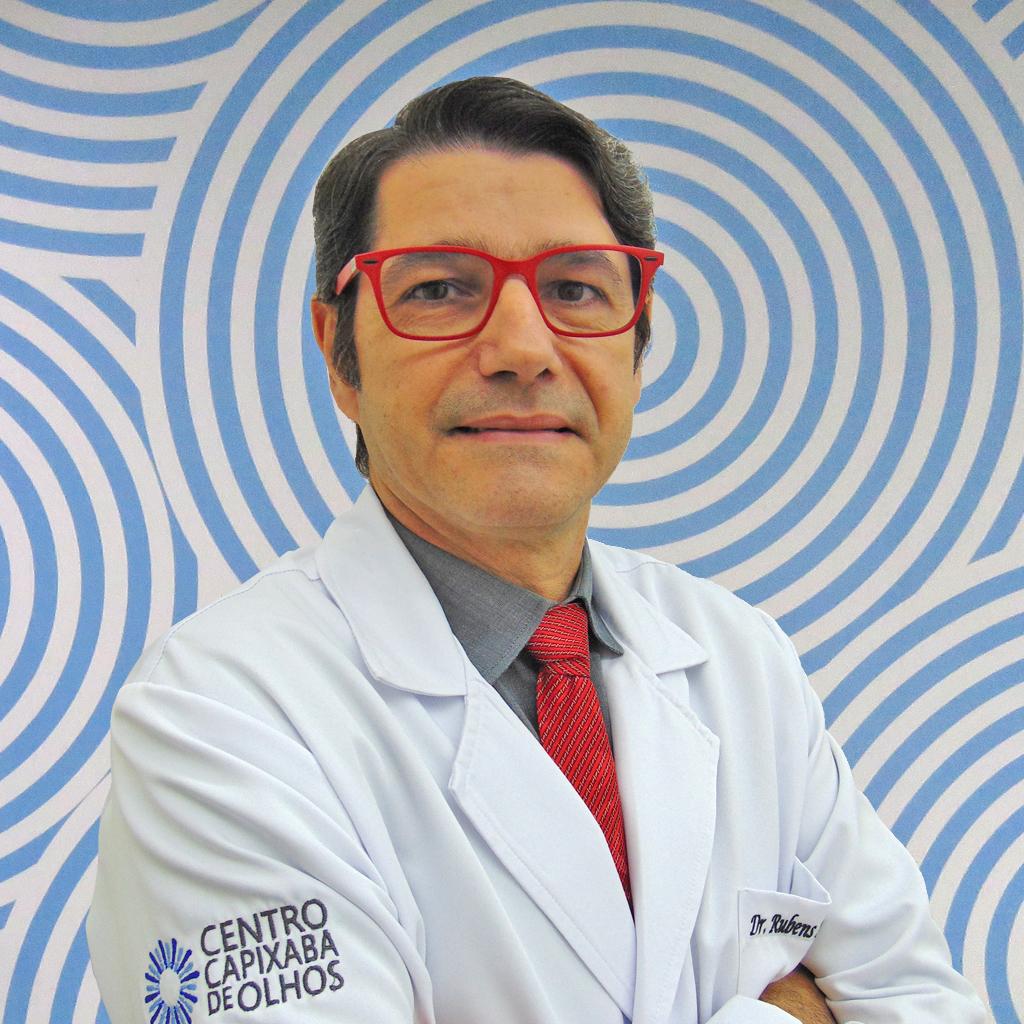 Drº Rubens Machado