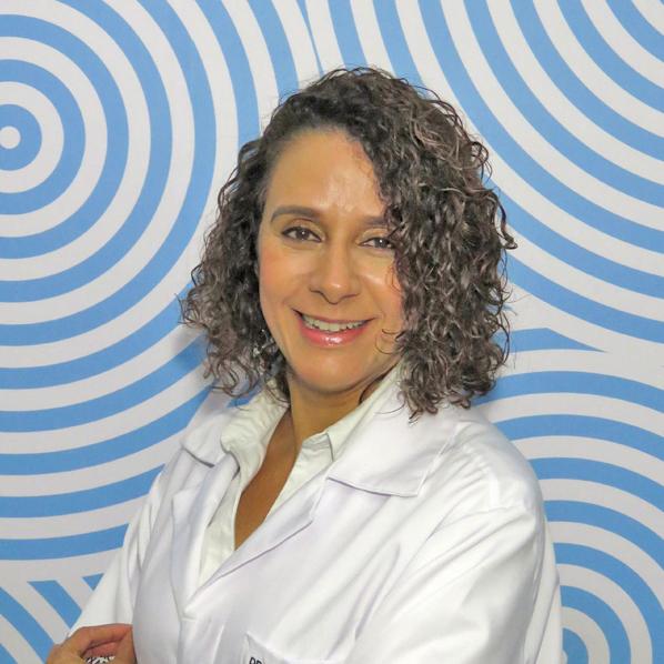 Dra Samyra Chamoun do Carmo Merelles