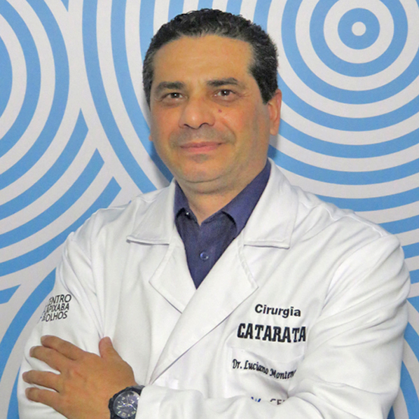 Drº Luciano Montenegro