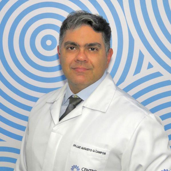 Dr LUIS AUGUSTO GESTEIRA CAMPOS
