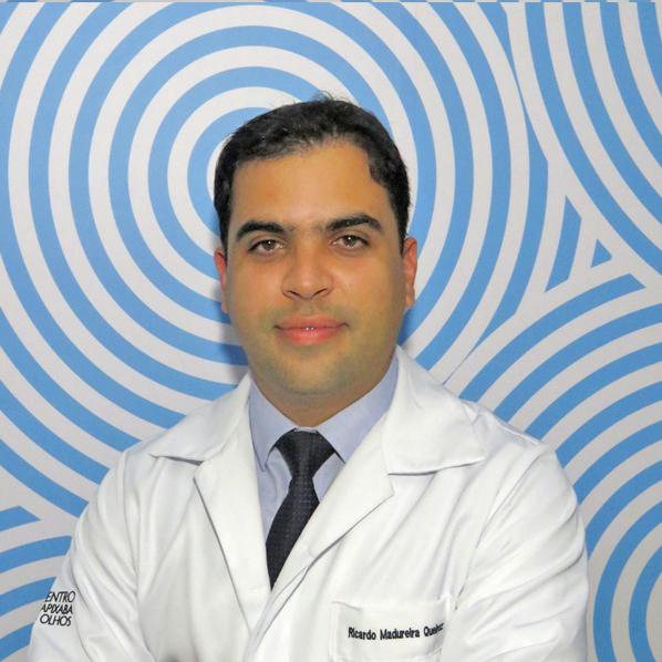 Dr RICARDO MADUREIRA QUEIROZ