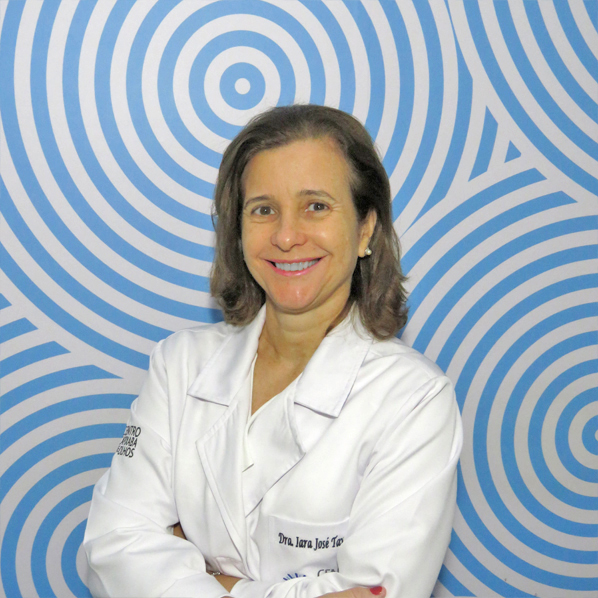 Drª Iara José Tavares